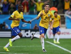 Brazil vs Croasia
